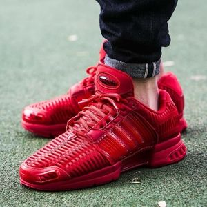 Men's Adidas Clima Cool Triple Red (Size 12)